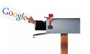 Direct mail works for Google!